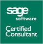 Sage Software, Certified Consultant